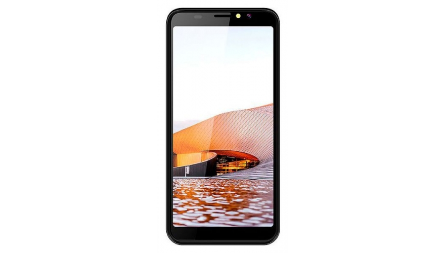 Смартфон Haier Alpha A6 1/8Gb Black