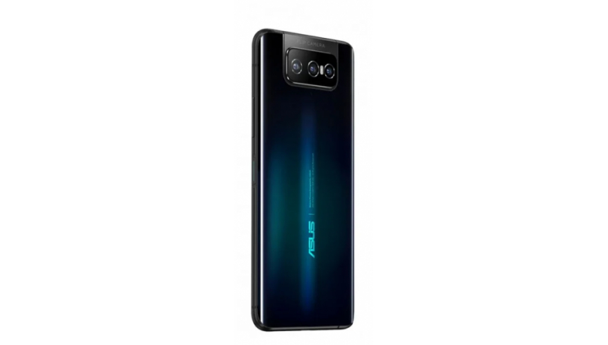 Смартфон ASUS Zenfone 7 ZS670KS 8/128GB Black (90AI0021-M00270)