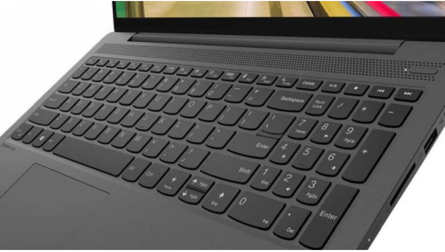 "Ноутбук Lenovo IdeaPad 5 15ARE05 81YQ004SRK (AMD Ryzen 5 4600U 2100MHz/15.6""/16GB/512GB SSD/DOS/ DVD нет)"