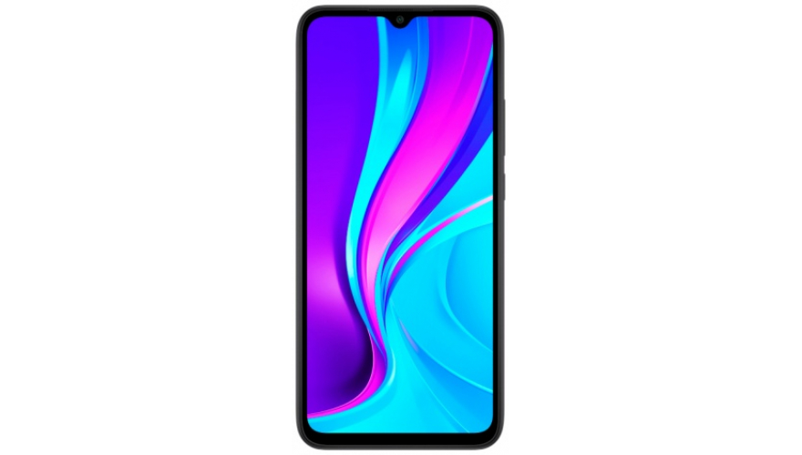 Смартфон Xiaomi Redmi 9C 3/64GB (NFC) Twilight Blue (Синий)