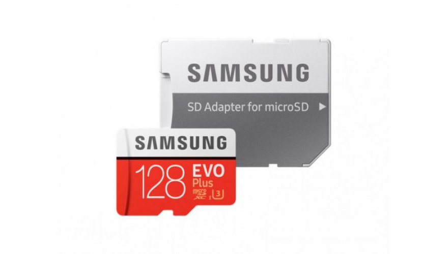Micro SD 128GB Samsung MB-MC128GA