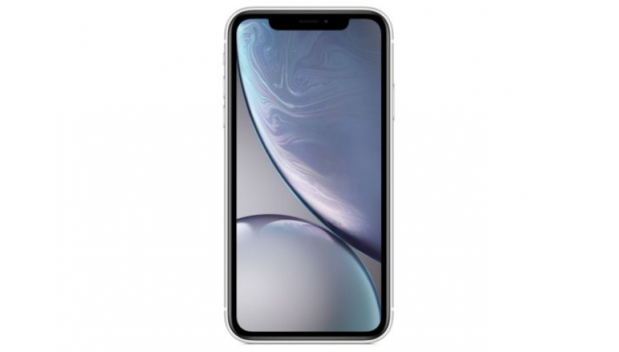 Смартфон Apple iPhone Xr 64GB White (Белый) MH6N3RU/A