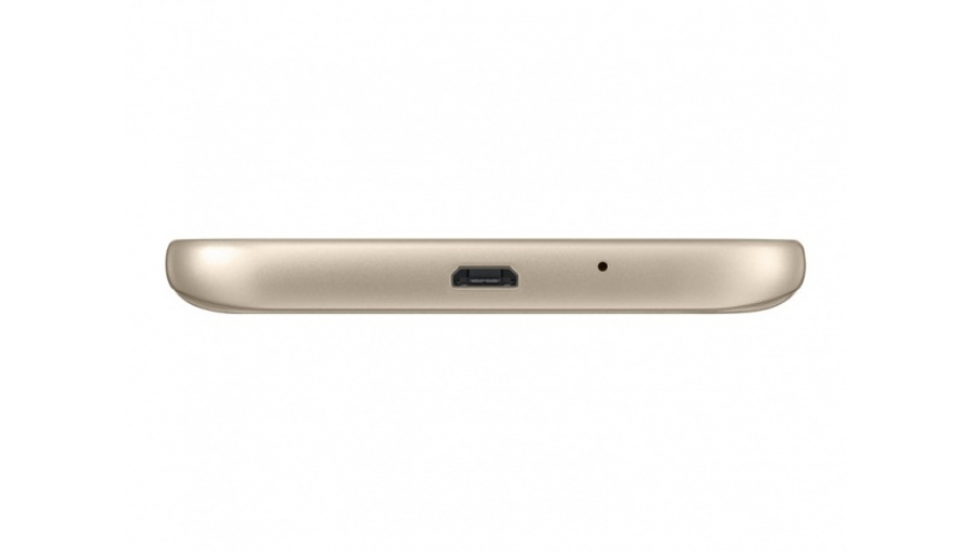 Смартфон Samsung Galaxy J2 (2018) SM-J250F/DS Gold (золотой) (RU)